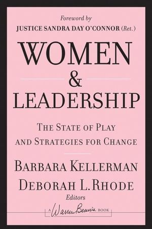 Women & Leadership: The State of Play and Strategies for Change