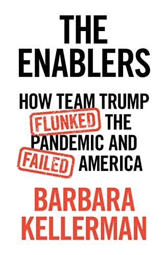 Cover of The Enablers